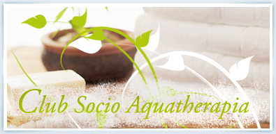 Club Socio Aquatherapia