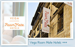 Vega Room Mate Hotels