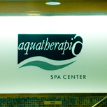Aquatherapia Spa Center, Salamanca