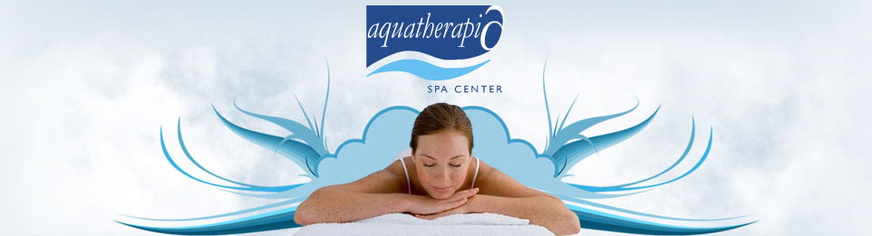 Aquatherapia  Balneario Spa Center Salamanca